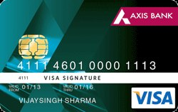 Axis Bank Credit Card Customer Care, Toll Free Number & Email