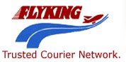 Flyking Courier Pvt Ltd