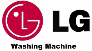 LG Washing Machind