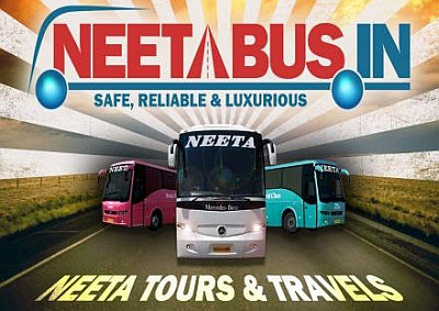 Neeta Bus Travels Customer Care Number Email Address