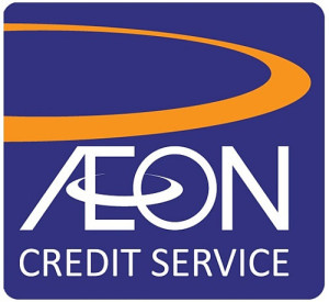 Aeon Credit Service - leading Finance company