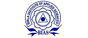 Birla Institute of Applied Sciences