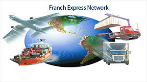 Franch Express Courier