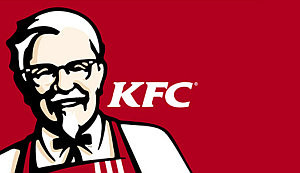 List of KFC Riyadh Delivery contact details