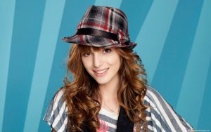 Actress Bella Thorne contact details for her fans