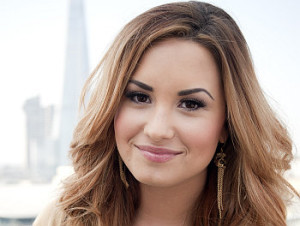 Actress and singer Demi Lovato Phone Number Detail
