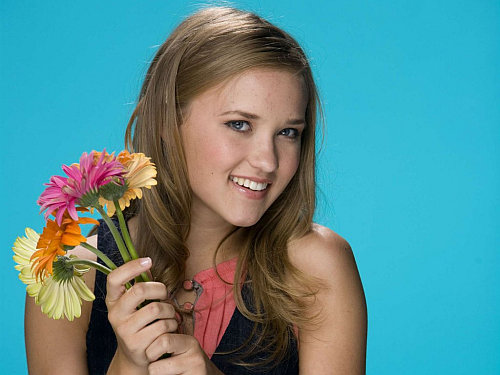 Emily Osment Contact Details