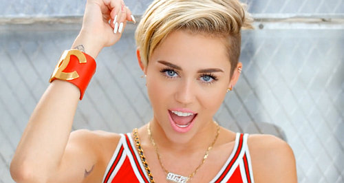 Miley Cyrus Contact Details