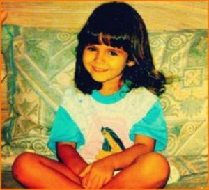 Victoria Justice Childhood
