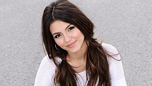 Actress Victoria Justice contact details
