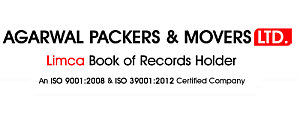 Agarwal Packers & Movers Guwahati