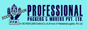 Professional Packers Movers Guwahati