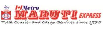 Metro Maruti express Courier