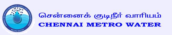Chennai Metro Water -