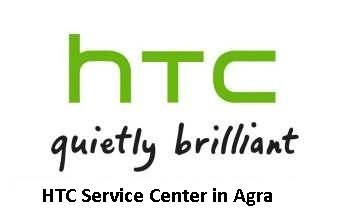 HTC Service Center in Agra