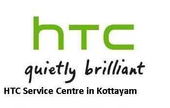 HTC Service Centre in Kottayam