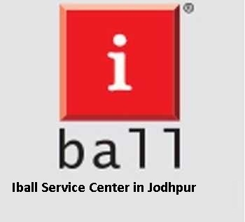 Iball Service Center in Jodhpur