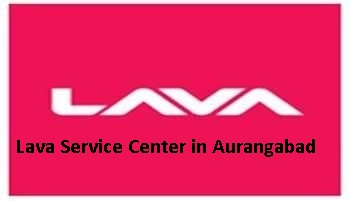 Lava Service Center in Aurangabad