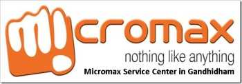 Micromax service center in Gandhidham