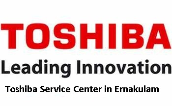 Toshiba laptop Service Center in Ernakulam