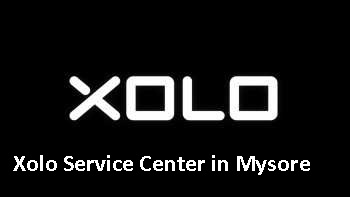 Xolo Service Center in Mysore