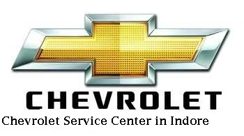 Chevrolet Service Center in Indore