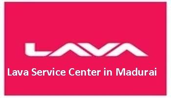 Lava Service Center in Madurai