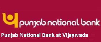 Punjab National Bank at Vijaywada
