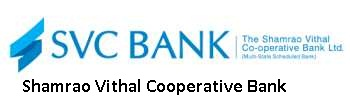 Shamrao Vithal Cooperative Bank
