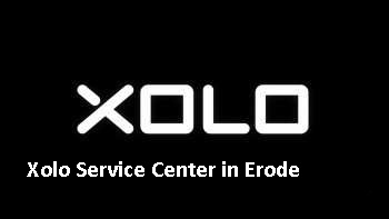 Xolo Service Center in Erode