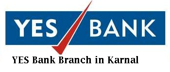 YES Bank Branch in Karnal