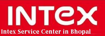 Intex Service Center in Bhopal