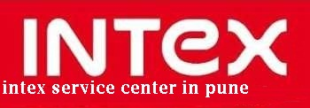 Intex Service Center in Pune