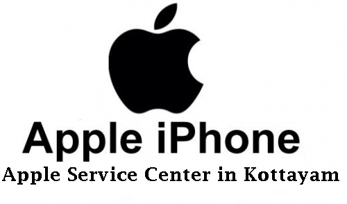 Apple Service Center in Kottayam