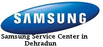 Samsung Service center in Dehradun