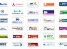 List of Banks in India from Private to Govt. Sectors