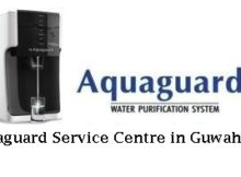 Aquaguard Service Centre in Guwahati