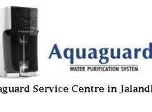 Aquaguard Service Centre in Jalandhar