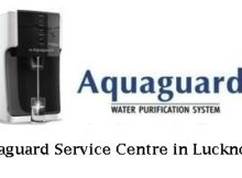 Aquaguard Service Centre in Lucknow