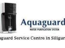 Aquaguard Service Centre in Siliguri