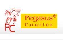 Pegasus Courier