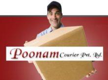 Poonam Courier