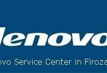 Lenovo Service Center in Firozabad
