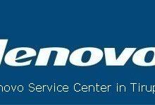 Lenovo Service Center in Tirupur