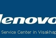 Lenovo Service Center in Visakhapatnam