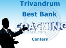Best Bank Coaching Centers in Trivandrum