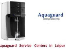 Aquaguard Service Centers in Jaipur