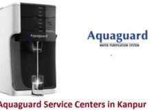 Aquaguard Service Centers in Kanpur