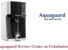 Aquaguard Service Centers in Coimbatore
