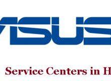 Asus Service Centers in Hubli
